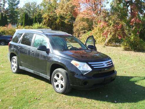 08 SUZUKI/EQUINOX XL7 SUV for sale in Clifton Park, NY