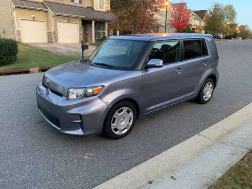 2012 Scion XB with 40k miles Excellent - cars & trucks - by owner -... for sale in Raleigh, NC