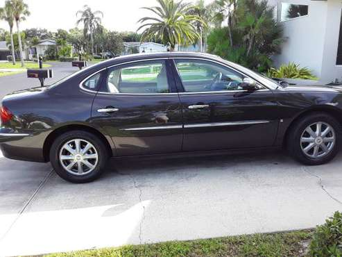 Like new Buick low miles 1 0wner for sale in Estero, FL