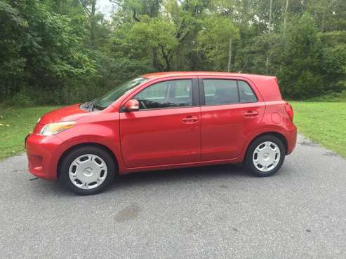 "2009 SCION XD ""Great MPG and very Reliable"" for sale in Stokesdale, VA"