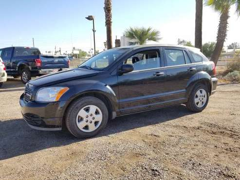 2008 Dodge Caliber SE - Automatic - Clean Title - Good Miles - cars... for sale in Apache Junction, AZ