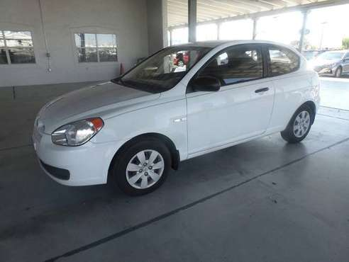 2011 Hyundai Accent - PRICE REDUCED! for sale in Las Cruces, TX