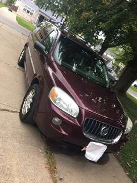 2006 AWD Buick Terraza CXL for sale in Buffalo, NY