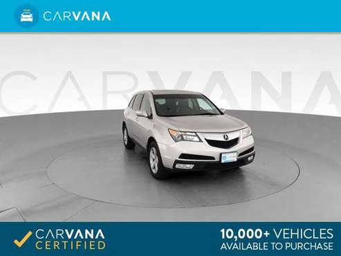 2010 Acura MDX Sport Utility 4D suv OTHER - FINANCE ONLINE for sale in Naples, FL