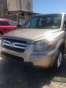 2007 Honda Pilot for sale in Scottsdale, AZ