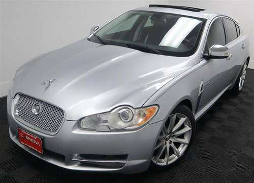 2009 JAGUAR XF Supercharged Get Financed! for sale in Stafford, VA