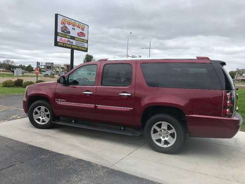 2008 Yukon XL Dernali for sale in Andover, MN