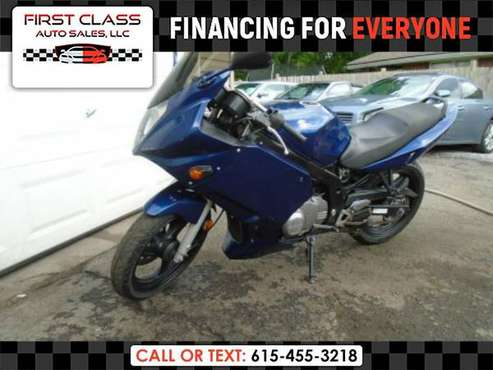 2005 Suzuki GS500E - $0 DOWN? BAD CREDIT? WE FINANCE ANYONE! for sale in Goodlettsville, TN