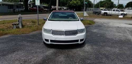 2006 Lincoln Zephyr for sale in Holiday, FL