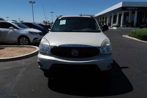 2007 Buick Rendezvous CX - Finance Low-Call for sale in Peoria, AZ
