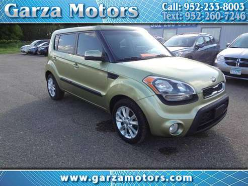 2013 Kia Soul ! for sale in Shakopee, MN