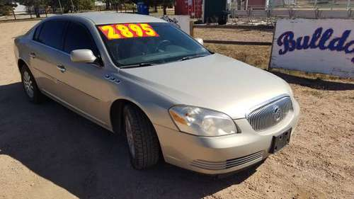 2008 Buick Lucerne, 190k, FWD - Runs & Looks Good! for sale in Calhan, CO