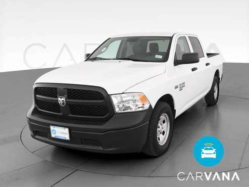 2019 Ram 1500 Classic Crew Cab Tradesman Pickup 4D 5 1/2 ft pickup -... for sale in South El Monte, CA