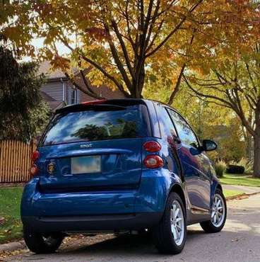2009 Smart Fortwo Passion for sale in Downers Grove, IL