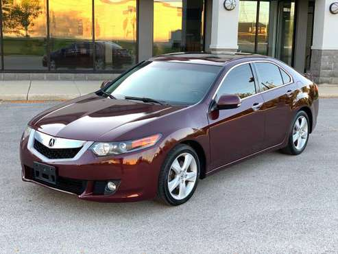 2009 Acura TSX for sale in Schaumburg, IL