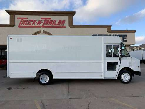 2007 Freightliner MT45 18' Step Van, Diesel, Auto, 115K Miles, XXL Dec for sale in Oklahoma City, OK