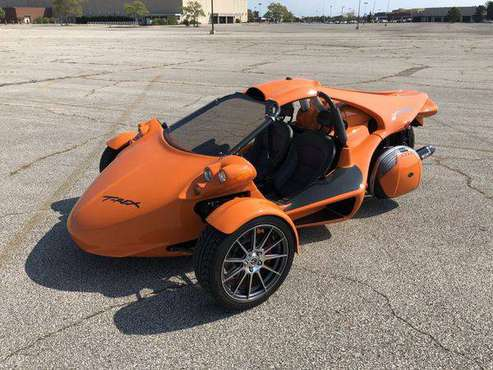 2015 CAMPAGNA T REX GUARANTEE APPROVAL!! for sale in Columbus, OH