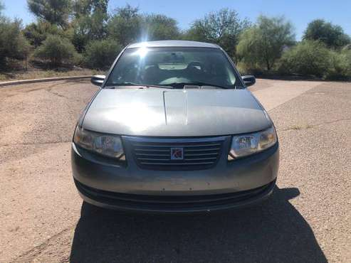 2006 Saturn Ion Low Miles for sale in Tucson, AZ