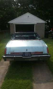 1976 Buick Regal for sale in Louisville, KY
