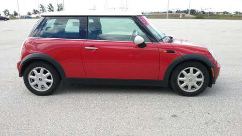 2003 Mini Cooper - cars & trucks - by dealer - vehicle automotive sale for sale in milwaukee, WI