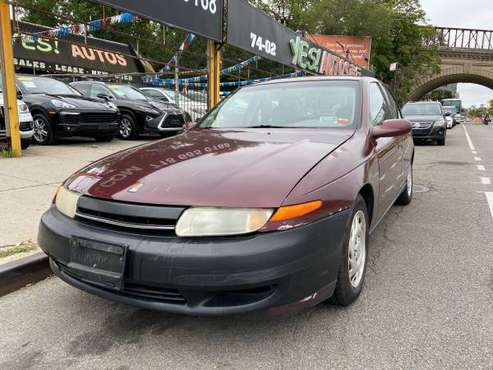 2000 Saturn LS for sale in elmhurst, NY