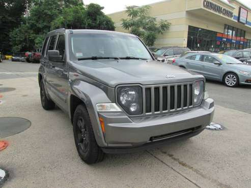 2012 Jeep Liberty Sport 4x4 Artic Edition ** 102,400 Miles ** for sale in Peabody, MA