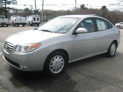 2009 Hyundai Elantra Sedan 1-Owner!! for sale in Rehoboth, RI