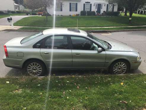VOLVO S80 for sale in reading, PA