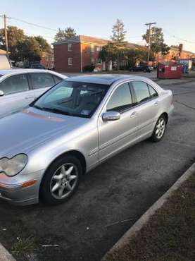 MERCEDES BENZ C320 ORIGINAL for sale in Littleton, NJ