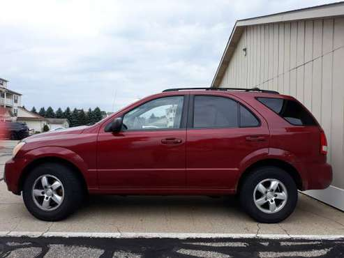 2006 Kia Sorento LX for sale in Wyoming , MI