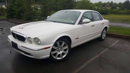 2004 Jaguar XJ8 for sale in Sparrow Bush, NY 12780, NY