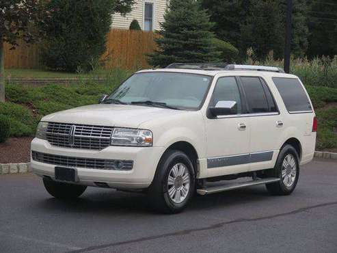 2007 Lincoln Navigator Luxury 4dr SUV 4WD - Wholesale Pricing To The... for sale in Hamilton Township, NJ