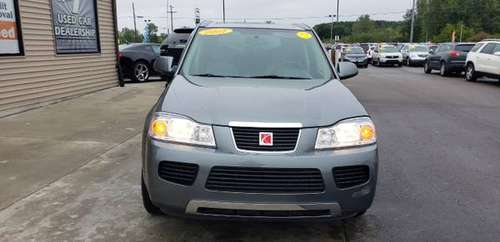 HYBRID!! 2007 Saturn VUE FWD 4dr I4 Auto Hybrid for sale in Chesaning, MI