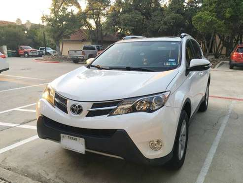 Toyota Rav4 XLE Low Mileage 55000 Excellent condition for sale in Cedar Park, TX