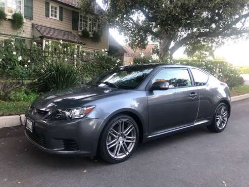 2013 Scion tC - cars & trucks - by owner - vehicle automotive sale for sale in Los Angeles, CA