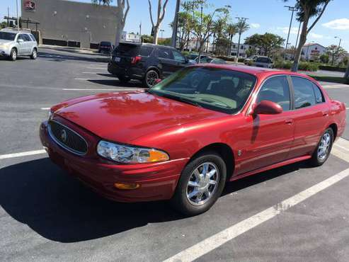 Buick LeSabre 2005 for sale in Long Beach, CA