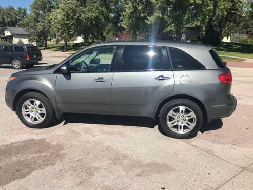 2007 Acura MDX Excellent condition for sale in Colorado Springs, CO