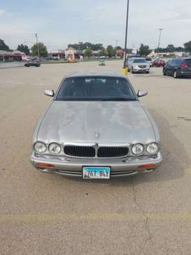 1999 Jaguar Xj8 for sale in Lockport, IL