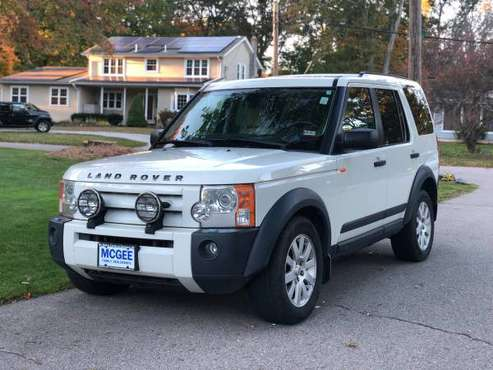 2005 Land Rover LR3 4WD SUV *Great Deal* for sale in Attleboro, RI