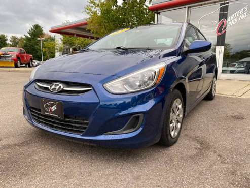 "*****2016 HYUNDAI ACCENT ""SE""***** for sale in south burlington, VT"