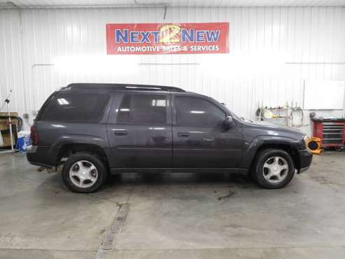 2006 CHEVY TRAILBLAZER EXT for sale in Sioux Falls, SD