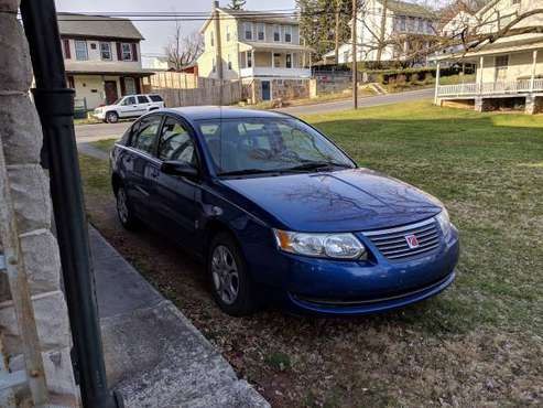 2005 Saturn Ion Level 2 for sale in Hershey, PA