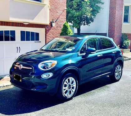 2016 Fiat 500X AWD 22k for sale in STATEN ISLAND, NY