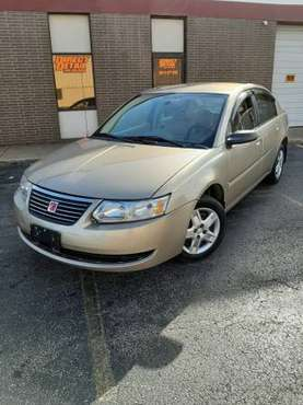 2007 SATURN ION $1500 DOWN PAYMENT NO CREDIT CHECKS!!! for sale in Brook Park, OH
