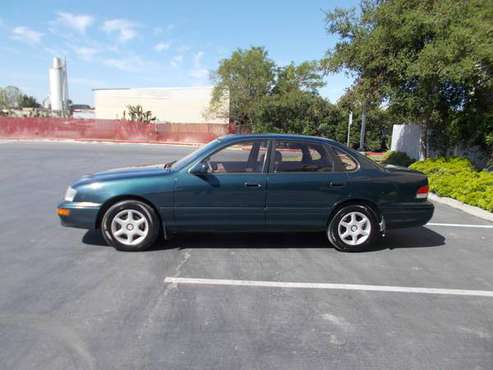 1995 Toyota Avalon XLS for sale in Livermore, CA