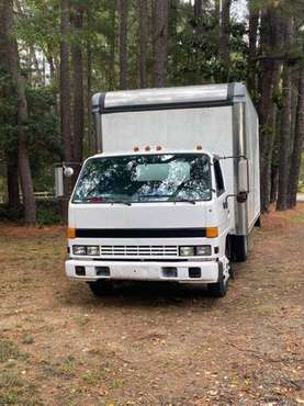 1997 Isuzu for sale -136,000 miles for sale in Charlotte, NC