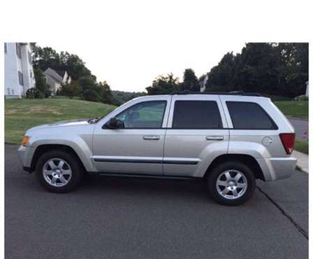 2008 Jeep Grand Cherokee for sale in Cheshire, CT