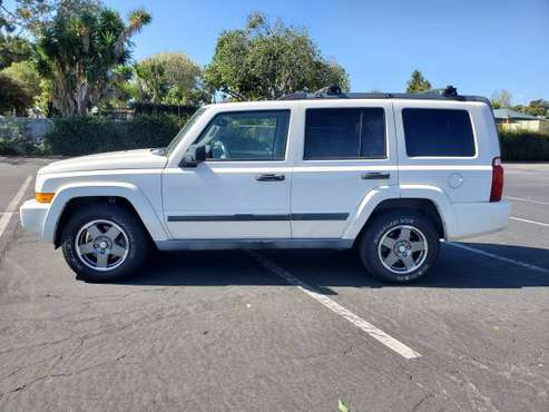 2006 Jeep Commander for sale in Ventura, CA