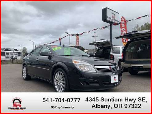 2008 Saturn Aura - Financing Available! for sale in Albany, OR
