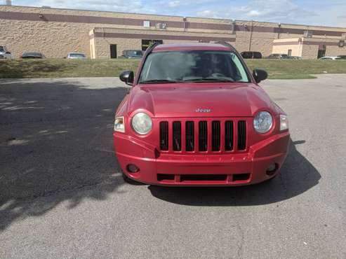 2007 JEEP COMPASS for sale in Columbus, OH